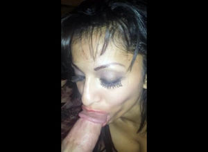 Alcoholic Latina progenitrix body a..